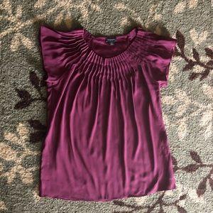 Ann Taylor XS blouse